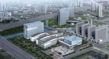 江南大学国家大学科技园