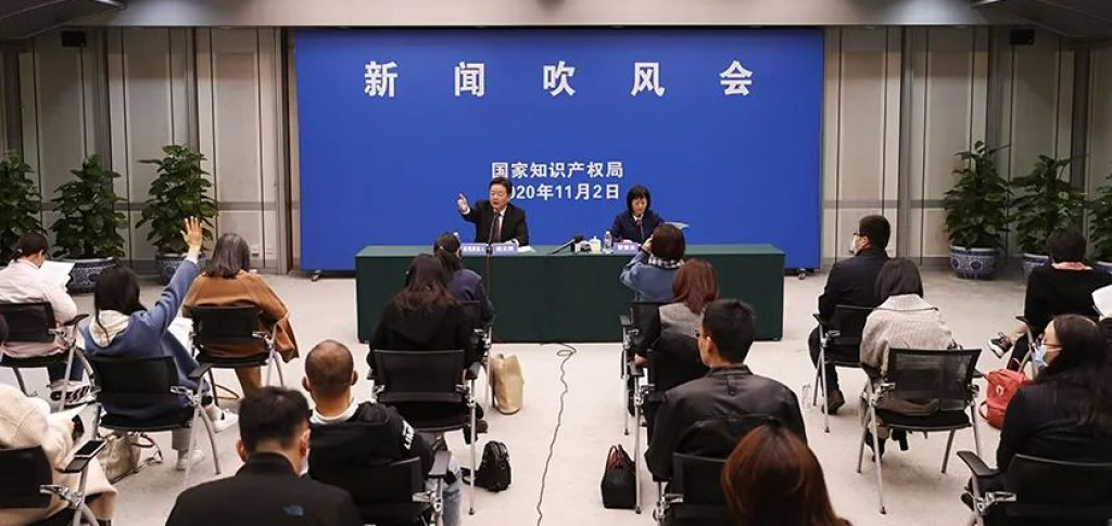 第二十一届中国专利奖今年将首次在两个国际展会上颁发